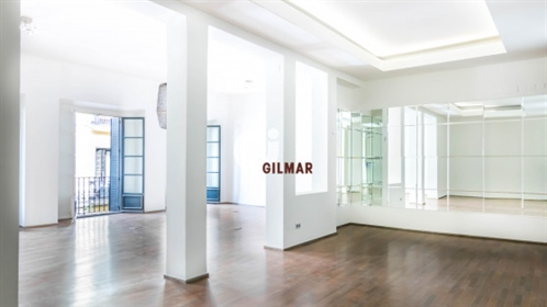 Propiedad de lujo: 380 m²