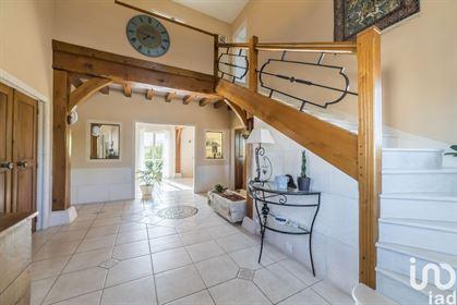 Sale House/villa 9 rooms
