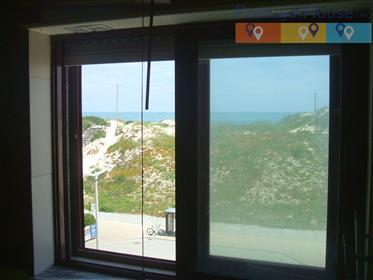 Apartamento T3 em frente á praia de Peniche/Baleal, com uma maravilhosa vista sobre o mar de dentro