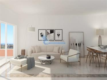 Appartement 2 Chambres-Porches