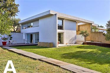 Epuré : Maison contemporaine