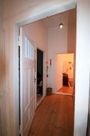 Appartement : 167 m²