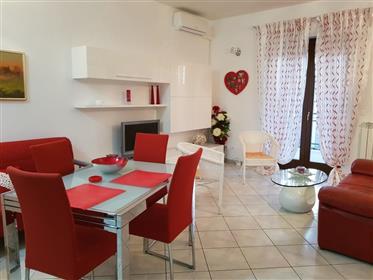 Appartamento Arredato Primo Piano con Ascensore in Vendita a Ostuni