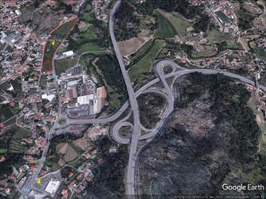 Terrain : 20000 m² : 20000 m²