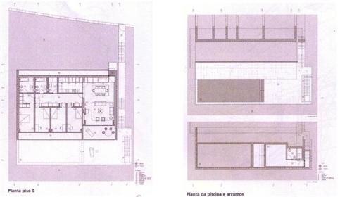 Vivienda 4 habitaciones Venta em Fornelos e Queijada,Ponte de Lima