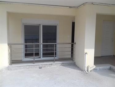 Casa: 43 m²