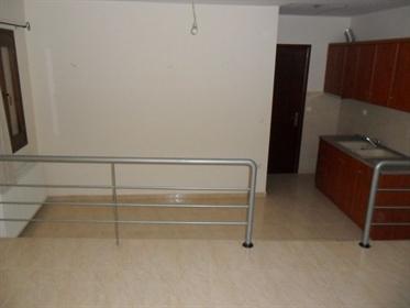 Apartamento: 58 m²