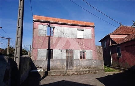House to rehabilitate in Maceda