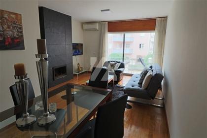 Apartment T2 Furadouro