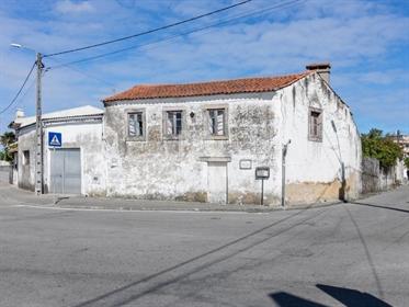 House for rehabilitating - S. João