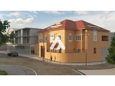 Apartment T1 - New Estarreja