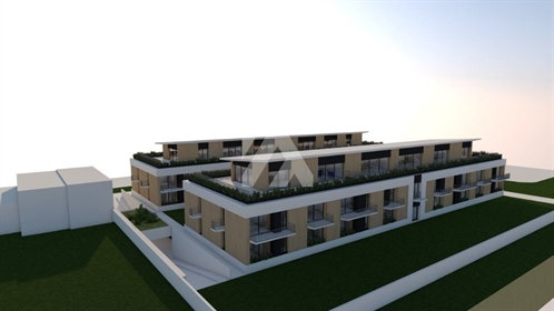 Building building lot - Furadouro