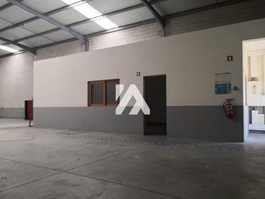 Pavilhão Térreo - Arada
