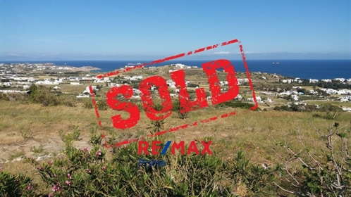(For Sale) Land of Taxiarhaki || Cyclades/Paros - 4.982 Sq.m, 360.000€