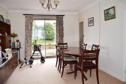 2 bedroom chalet for sale