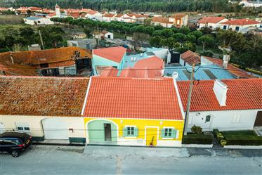 Fantastica moradia com terreno perto da praia