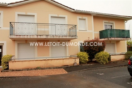 Appartement T3 55m2