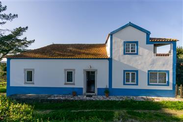 Villa V2 près de Bombarral