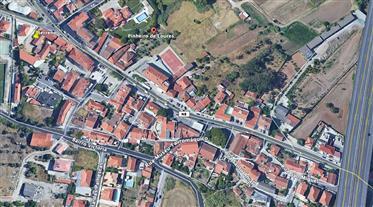 Terreno para construção em Pinheiro de Loures