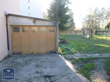 Vente d'une maison T3 à Chalon-sur-Saône sur terrainde 700m Proche Centre . - Exclusivité