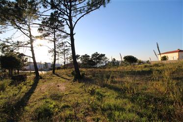 Moradia espaçosa para venda na Costa de Prata de Portugal, com vista para a Lagoa de Óbidos – Nadado