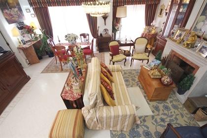 Apartmento T4, Casal do Chapim, Ramada, Odivelas
