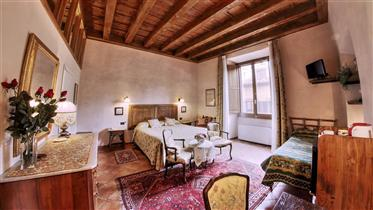 B&B 6 Camere Lusso