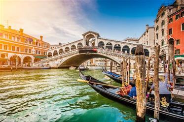 Aparthotel di lusso a Venezia