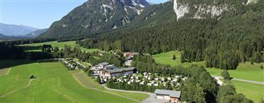 Campeggio 5o In Austria