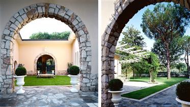 Villa charmante en Toscane