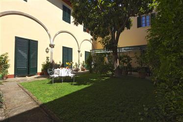 Una Bellissima Villa in Chianti con attivita di B&B