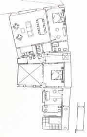 Appartement De Luxe Au Centre De Florence