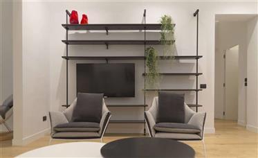 Apartamento: 135 m²