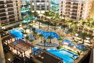 Fantástico apartamento T5 em condomínio fechado no Rio de Ja...