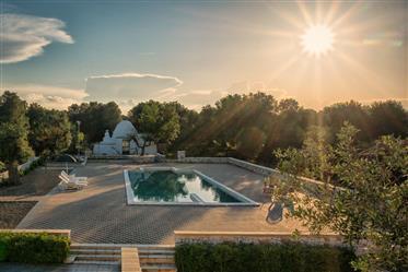 Luxus-Anwesen in Brindisi