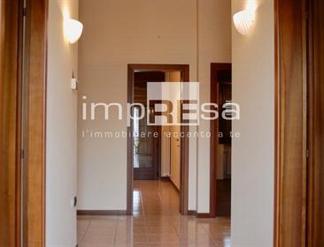 Villetta bifamiliare di 183 m2 a Treviso