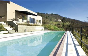 Villa unifamiliare via del Porto 6, Tuoro sul Trasimeno