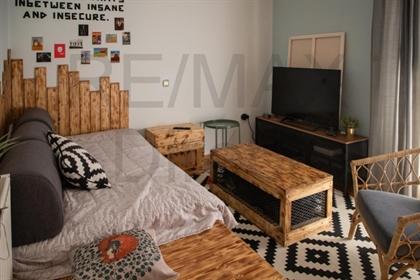 (For Sale) Residential Apartment || Preveza/Fanari - 78 Sq.m, 1 Bedrooms, 45.000€