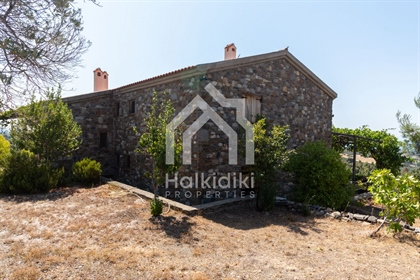 Detached house Halkidiki Sithonia