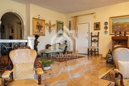 Villa Chalkidiki Kassandra