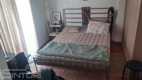 Διαμέρισμα : 50 τ.μ.
