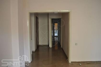 Διαμέρισμα : 63 τ.μ.