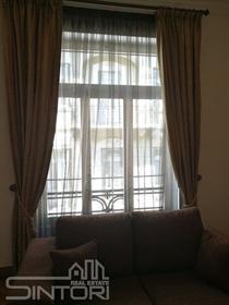 Διαμέρισμα : 115 τ.μ.