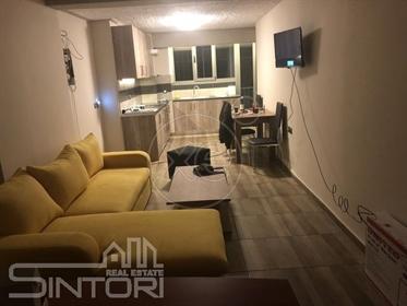 Διαμέρισμα : 54 τ.μ.