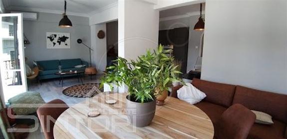Διαμέρισμα : 88 τ.μ.
