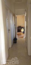 Διαμέρισμα : 143 τ.μ.