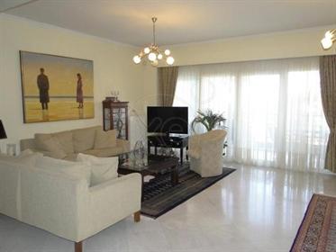 Panorama, Panorama, excellente maisonette d'état 206 m2, 3 niveaux, rez-de-chaussée, étage