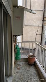 Διαμέρισμα : 110 τ.μ.