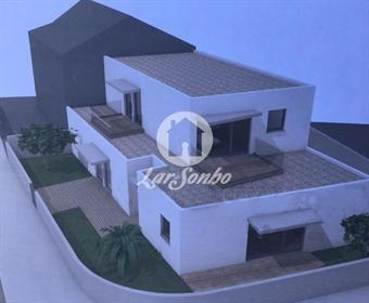 Maison : 110 m²