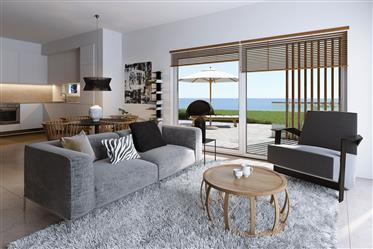 Apartamento: 89 m²